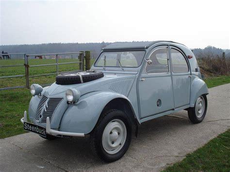 Ente Auto Franz Sisch by Citro 235 N 2 Cv 4x4 1962 Kaufen Classic Trader