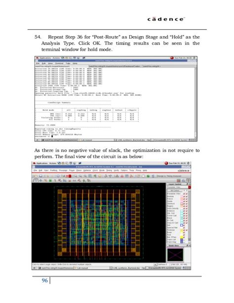 vlsi layout lab manual vlsi design manual
