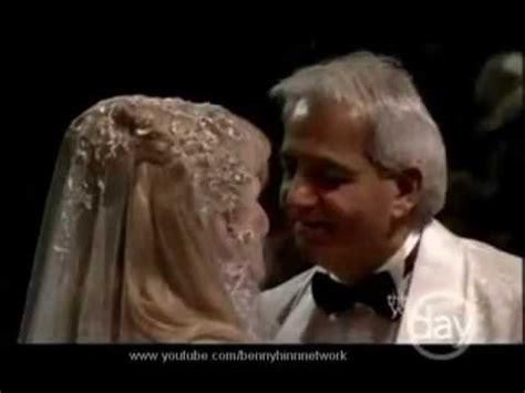 benny hinn & suzann fairytale wedding  march 03/2013 youtube