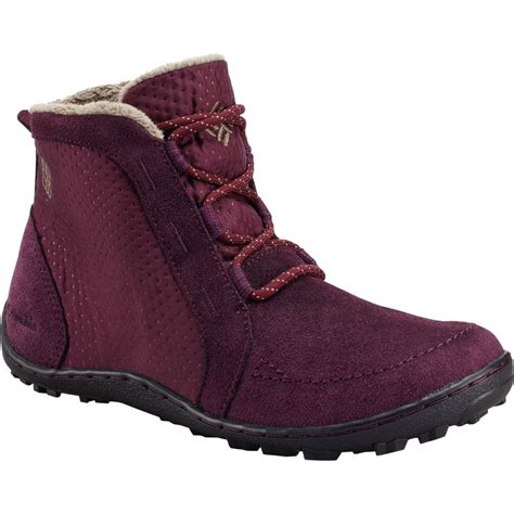 columbia womens boots columbia minx nocca boot s backcountry