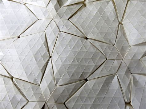 Origami Tessellations Diagrams - moorish eric gjerde origami tessellations