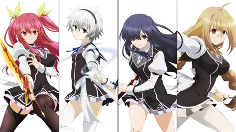 rakudai kishi no cavalry 6 rakudai kishi no cavalry hd wallpapers backgrounds
