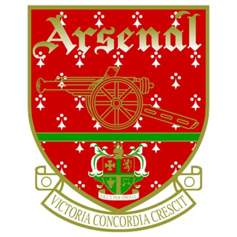 arsenal png european football club logos