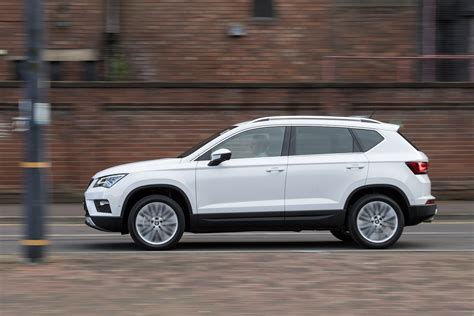 seat ateca new seat ateca 1 0 tsi ecomotive se 5dr petrol estate for