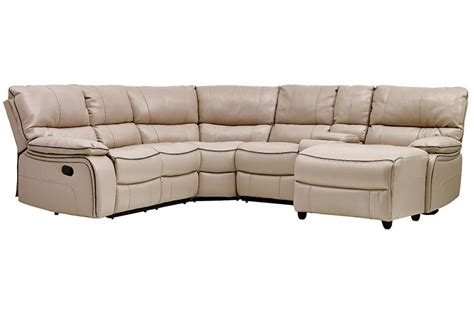 brighthouse sofas verona reclining corner sofa taupe brighthouse