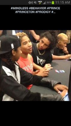 mindless behavior 2014 member roc royal allegedly accused princeton mindless behavior it s how he tells the joke