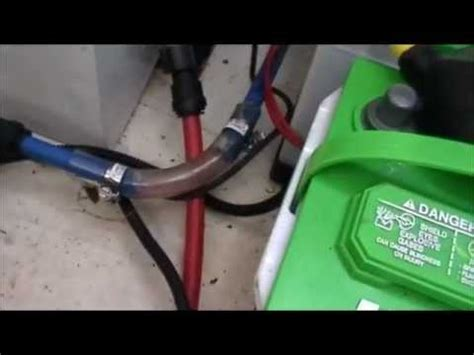 how to winterize a boat without starting it how to winterize your boat fresh water system with