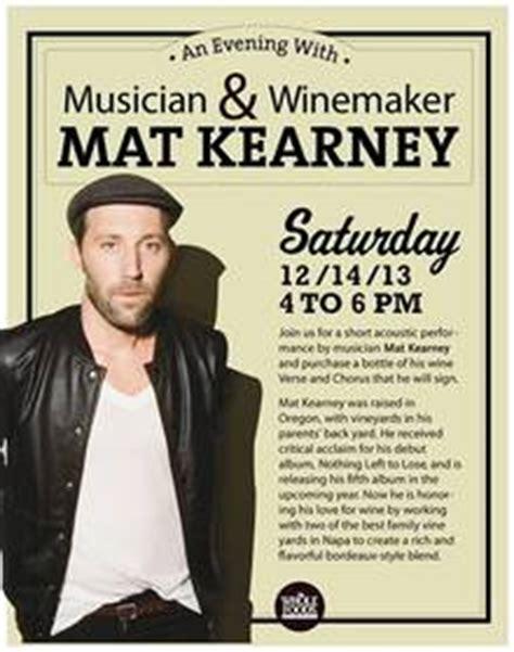 Mat Kearney Concert Tickets by Mat Kearney Tour Dates Concerts Tickets Songkick