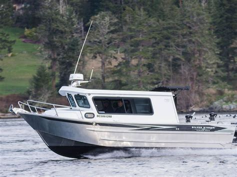 used small aluminum fishing boats small aluminum cabin fishing boats pictures to pin on
