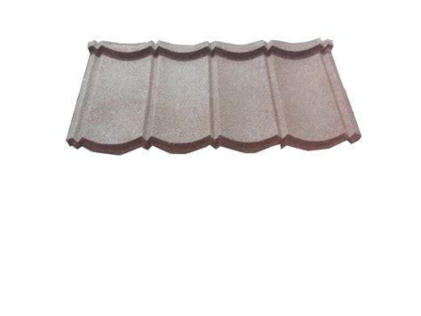 Genteng Metal Pasir Murah Berwarna jual genteng metal pasir 1 x 4 brown harga murah bekasi oleh cv sinar mandiri abadi
