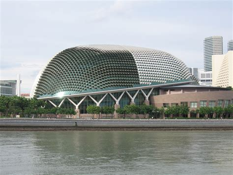 esplanade new year singapore esplanade theatre in singapore world visits