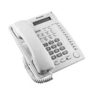 panasonic desk phone kx ts 7730