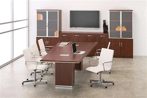 Deskmakers Conference Tables New Office Conference Tables New Conference Tables At Furniture Finders