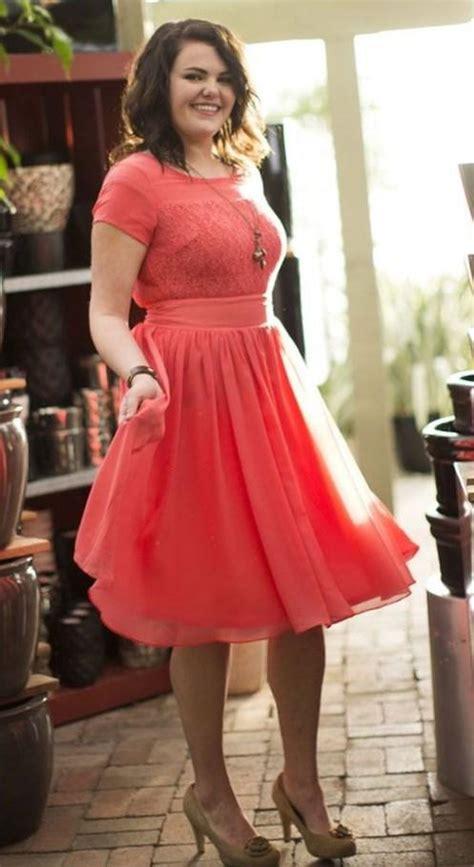 plus size modest dress pluslook eu collection