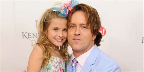 Larry Birkheads Website Updated Memorializes Smith by Dannielynn Birkhead Makes Annual Appearance At Kentucky