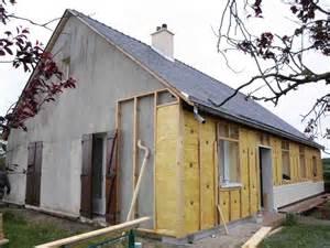 39 isolation exterieur bois montreuil