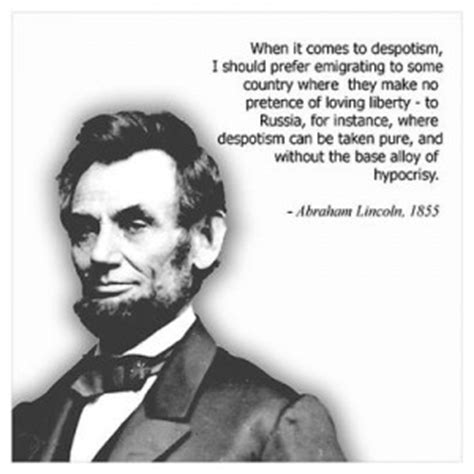 abraham lincoln about democracy lincoln quotes on freedom quotesgram