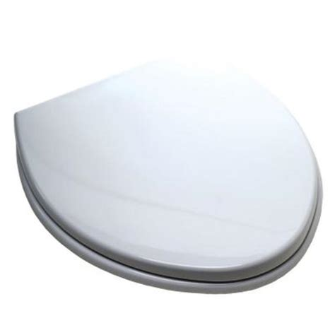 340mm wide toilet seat comfort seats wide closed front toilet seat in