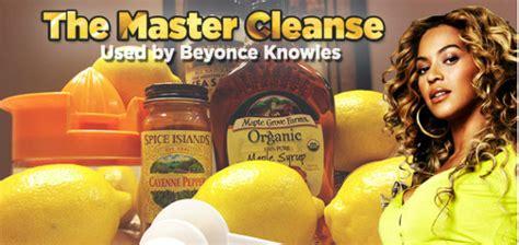 Detox Lemon Diet Review by Lemonade For Weight Loss Cleansing Diet Program