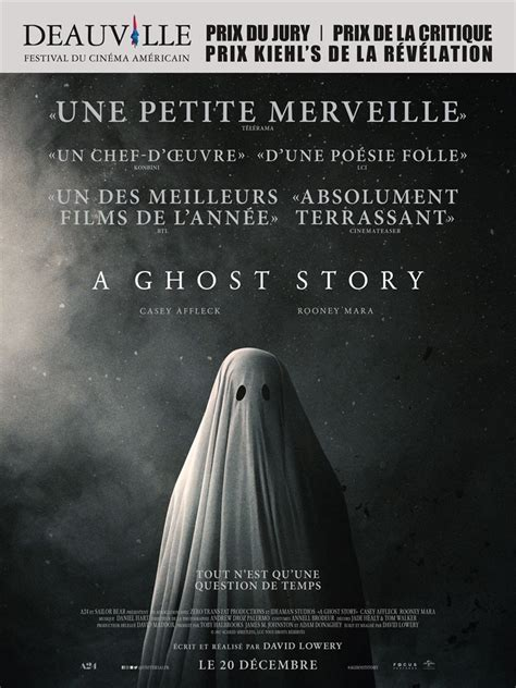 film ghost story a ghost story film 2017 senscritique