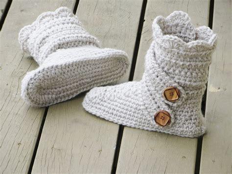 boot slippers crochet pattern crochet dreamz s slipper boots crochet pattern