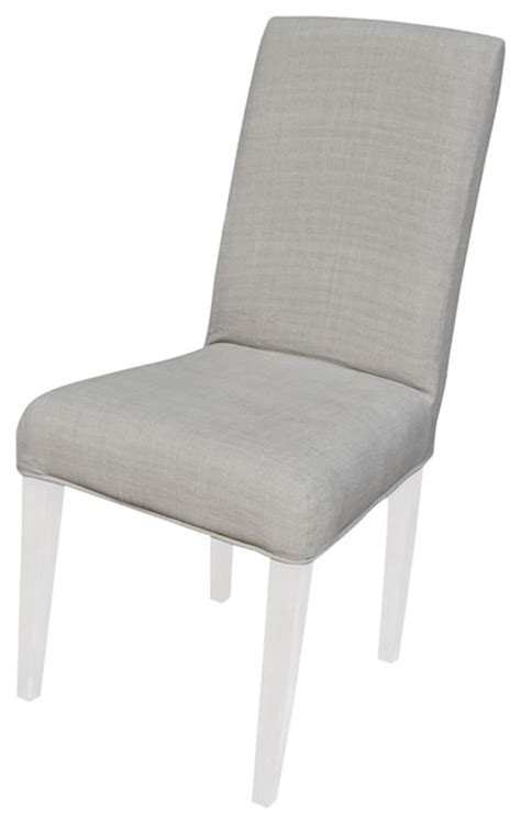 elk international couture covers parsons chair cover