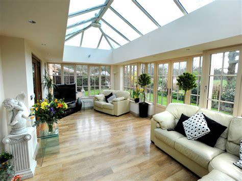 Kitchen Island Costs orangery extension derwood homes