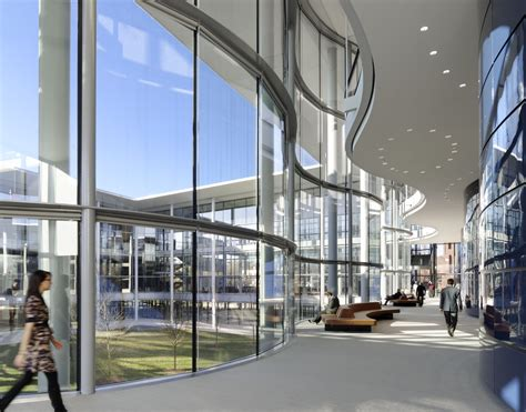 Yale Mba School by Gallery Of Yale School Of Management Foster Partners 3
