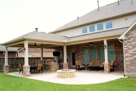patio cover katy cinco ranch west custom patios