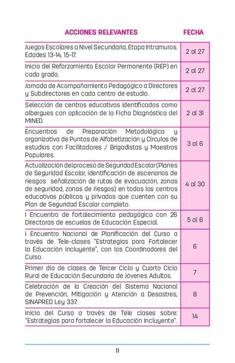 Calendario N F L 2015 Calendario Escolar 2015