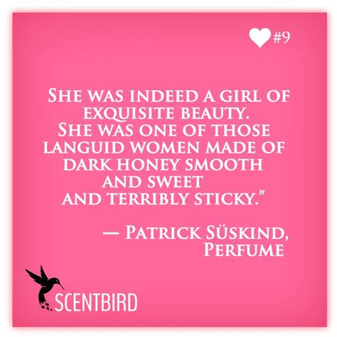 Perfume Quotes Suskind Tagalog