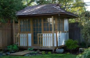 Perfect japanese tea house shed 453931 home design ideas