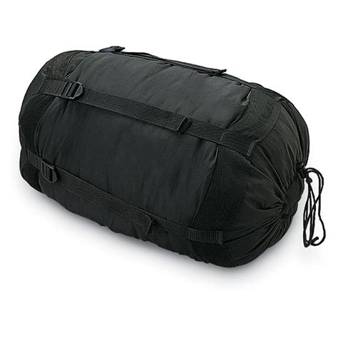 Sleeping Bag Us Army used u s surplus 3 pc ecws sleeping bag system