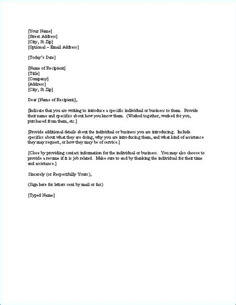 Introduction Letter Business Exle 10 Best Sales Letters Images On