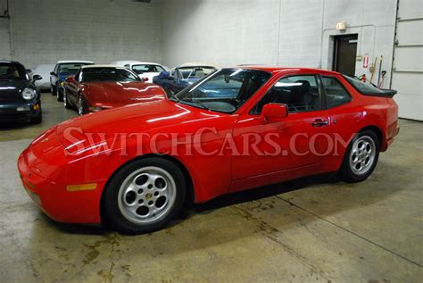 944 turbo porsche for sale 1987 porsche 944 turbo for sale at switchcars inc