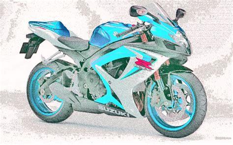 Motorrad Bilder Gemalt by Mit Photoshop Gemalt Ist Besser 125er Forum De Motorrad