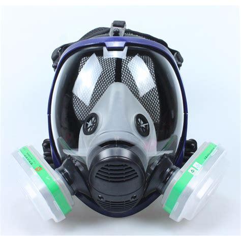 Masker Gas Respirator masker gas masker gas gas mask bong merokok masker gas