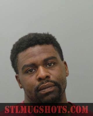 Anthony Lamar Smith Criminal Record Stl Mugshots Anthony Lamar Smith