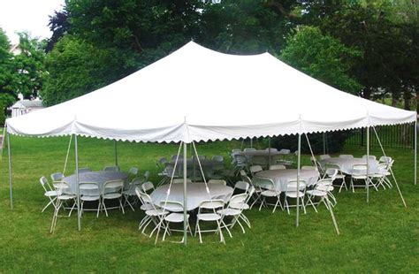 how many tables fit under a 20x20 tent parties picnics promos tents tables and chairs