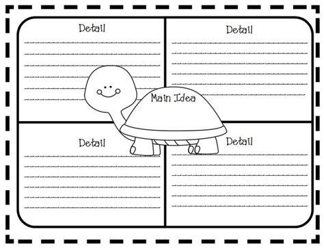 idea organizer 115 best teaching main idea images on pinterest teaching