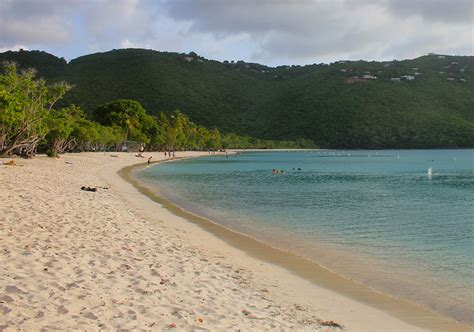 Mba Parks Magens Bay by Top Beaches In The Islands Bay