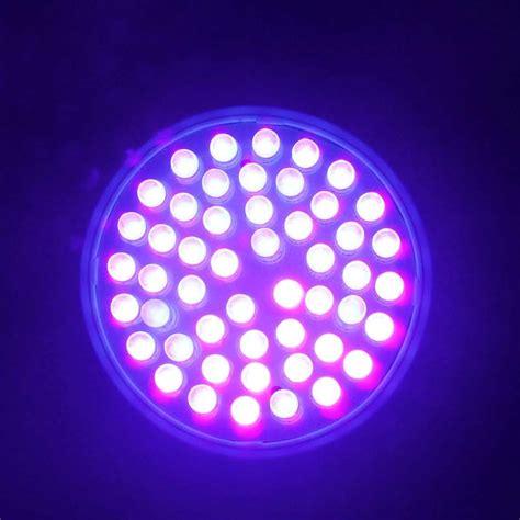 uvb light for plants well ultra bright e27 uv ultraviolet color purple light