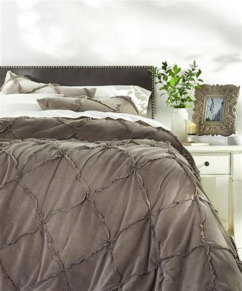 Charcoal Grey Quilt by Cleo Quilt Set Bedding Sheets Charcoal Gray