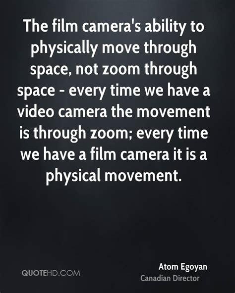 film camera quotes atom egoyan quotes quotehd