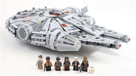 best lego millenium falcon best lego millennium falcon sets daily guides reviews
