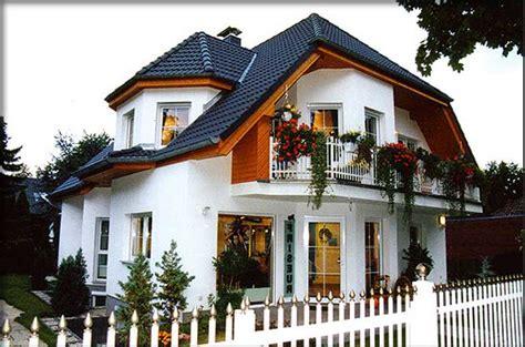 gasheizung einbauen kosten einfamilienhaus massiv bauen aussen gestalten haus