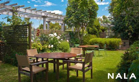 jardines en terrazas nala paisajismo jardines y terrazas en monterrey