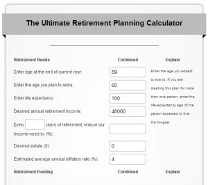 cfp calculation workbook 400 calculations to prepare for the cfp 2017 edition books retirement planning worksheets vertola