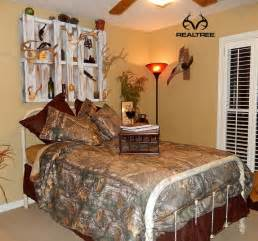 Camouflage Bedroom Decorating Ideas Personalize Your Bedroom With Realtree Xtra Camo Bedding