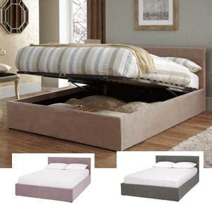 super king size ottoman storage beds ottoman super king size beds storage options bedstar
